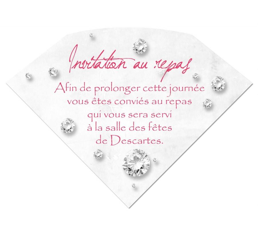 Carton d'invitation mariage - La musique - violons et violoncelles ...