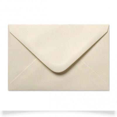 Enveloppe rectangle Ivoire
