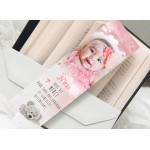 Marque-page Nounours fille